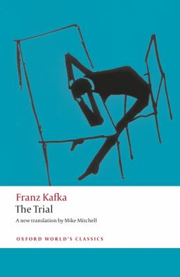 Cover image for The Trial