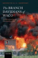The Branch Davidians of Waco