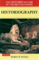 The Oxford History of the British Empire, Volume V