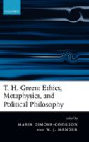 T.H. Green