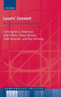 Losers' Consent