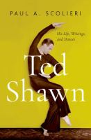 Ted Shawn