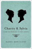 Charity and Sylvia