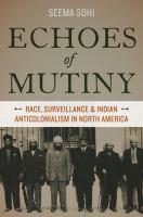 Echoes of Mutiny