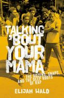 Talking 'bout your Mama