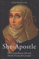The She-apostle