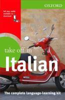 Take Off in Italian