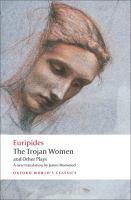 Hecuba the Trojan Women  Andromache