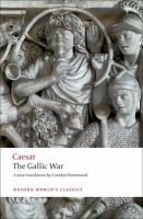 Seven Commentaries on the Gallic War