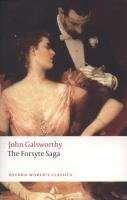 The Forsyte Saga