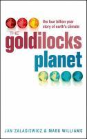 The Goldilocks Planet