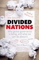Divided Nations