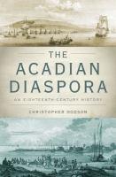 The Acadian Diaspora