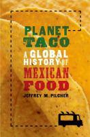 Planet Taco