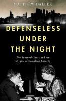 Defenseless Under the Night