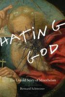 Hating God