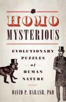 Homo Mysterious