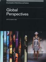 Encyclopedia of World Dress and Fashion