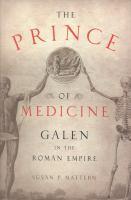 Prince of Medicine