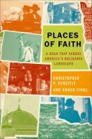 Places of Faith