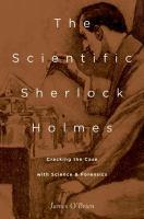 The Scientific Sherlock Holmes
