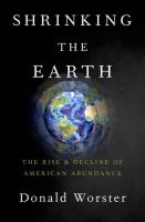 Shrinking the Earth