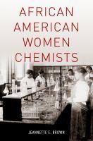 African American Women Chemists