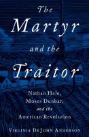 The Martyr and the Traitor
