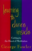 Learning to Dance Inside