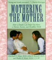 Mothering the Mother