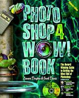 The Photoshop 4 Wow! Book