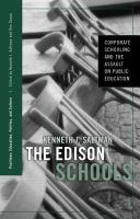 The Edison Schools