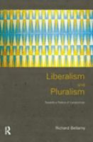 Liberalism And Pluralism