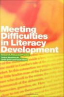 Meeting Difficulties in Literacy Development