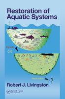 Restoration Of Aquatic Systems