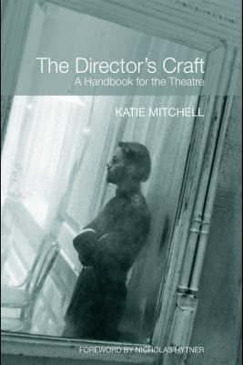 "Picture of the book cover for ""The Director's Craft: A Handbook for the Theatre"""