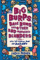 Big Burps, Bare Bums and Other Bad-mannered Blunders