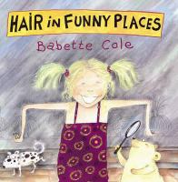 Image: Hair in Funny Places