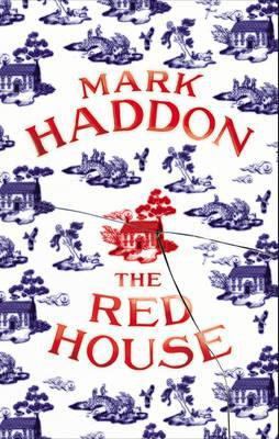 Red House cover