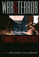 War & Terror