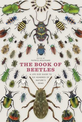 Cover image for The Book of Beetles