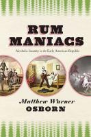 Rum Maniacs