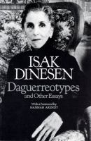 Daguerreotypes, and Other Essays