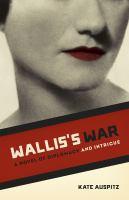 Wallis's War