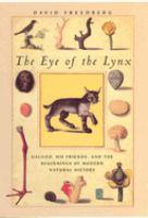 The Eye of the Lynx