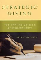 Strategic Giving