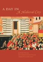 A Day in A Medieval City