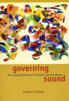Governing Sound