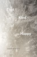 That Kind of Happy