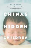 China's Hidden Children